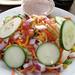 Thursday, July 16 - Salad