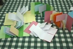 minibooks flagbooks