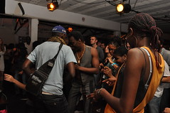 DSC_0065 (HOLIC / HOLIC TRAX) Tags: vibration dele afrobeat sosimi
