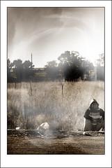 Corner Conspiracy (Art Photography South Africa | Nico van der Merwe) Tags: people blackandwhite children interesting artist south streetphotography roadtrip conflict roadside xhosa majestic oldphotos artforsale ontheroad everydaylife township afrikaans zulu apartheid digitalphotography unedited fotografa affirmativeaction finearts nikonphotos untamed southernhemisphere fotograaf blouberg bushveld ruralscenes farmworker bwphotos landscapephotography portraitphotography ancientculture gautengprovince povertystricken westerncapeprovince southafricanartists uniqueart allyearround sepiaphotos galleryexhibition fineartprints colonialrule africanculture ruralart travelafrica johannes
