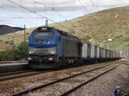 335 - COMSA - La Granja