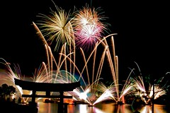 Illuminations (Don Sullivan) Tags: world canon epcot fireworks illuminations disney walt showcase lakebuenavista 50d 5stardisneyaward wdwilluminationsfireworks