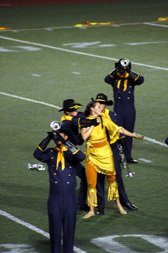 DCI East 2009 The Troopers 31 July 2009 (45)