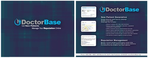 Doctor Base Brochure