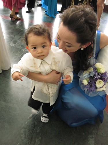 Jack at the Wedding 097