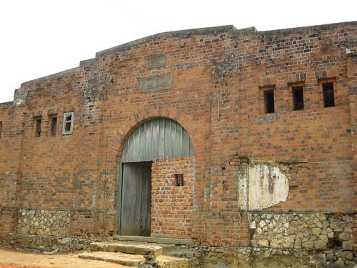 the prison in Kindu