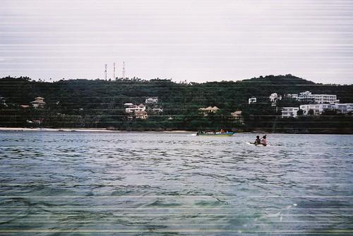 你拍攝的 【AS-1】小孩子也有小的螃蟹船。