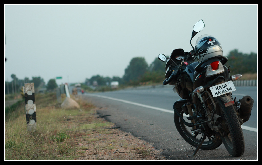 Trip to Chitradurga