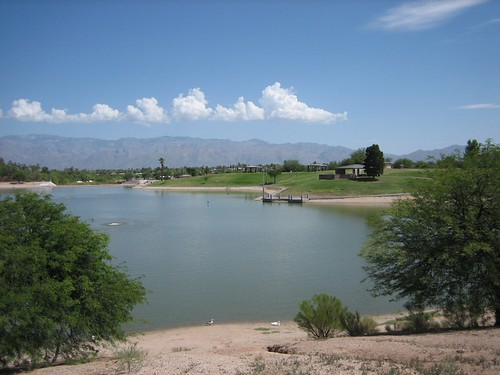 Arizona Urban Lakes - Lakeside