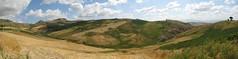 Sicilian Panorama (Thumbnail)