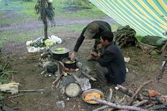 Songpan (August 9, 2009) (Martin-2)-6 (Lucas 007) Tags: china david max martin hiking songpan luc marianne beata mireilla horsetrekking tibetanvillages