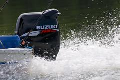 Suzuki Ad (wittowio) Tags: boat marine engine suzuki outboard fourstroke