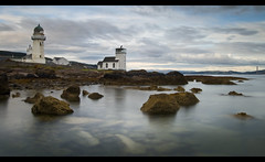 Toward Translucency (Oli Woods.) Tags: longexposure lighthouse seascape water rock delete10 contrast delete9 geotagged delete5 delete2 scotland clyde nikon rocks village delete6 delete7 glasgow edited argyll delete8 august delete3 delete delete4 save clear translucent seethrough peninsula delete11 edit innellan 30secondexposure dunoon foghorn toward bute firthofclyde cowal inverkippowerstation d40 10stop towardpoint nd110 sliksprintpro bwnd110 inellan geo:lat=55861063 geo:lon=4978883 innelan