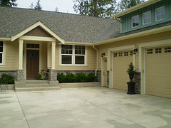 Custom Home in Washington 02