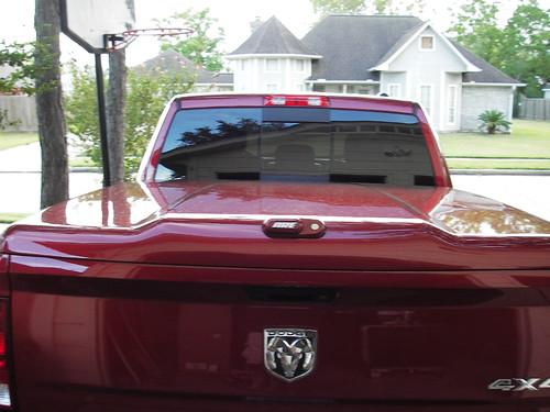 Tonneau Cover Dodge Ram 1500 >> Tonneaus and Caps - DodgeForum.com