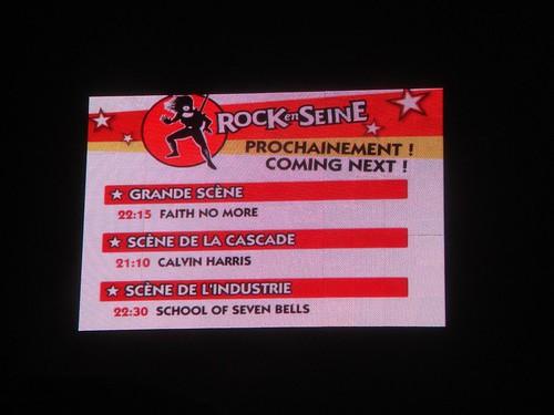FNM Rock En Seine 2009 (49)