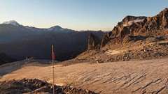 View from Cabanne Orney at Sunrise (mamdavem) Tags: 169 hauteroute