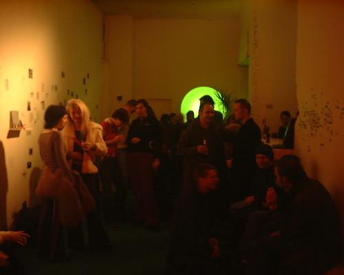 Kunstraum Pony 2002