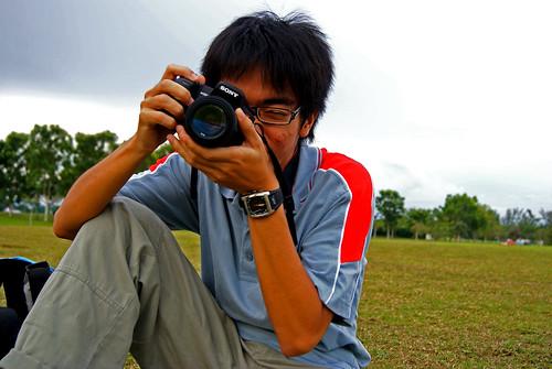1st photoshoot-Fye