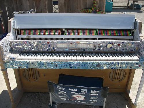 decorative keyboard