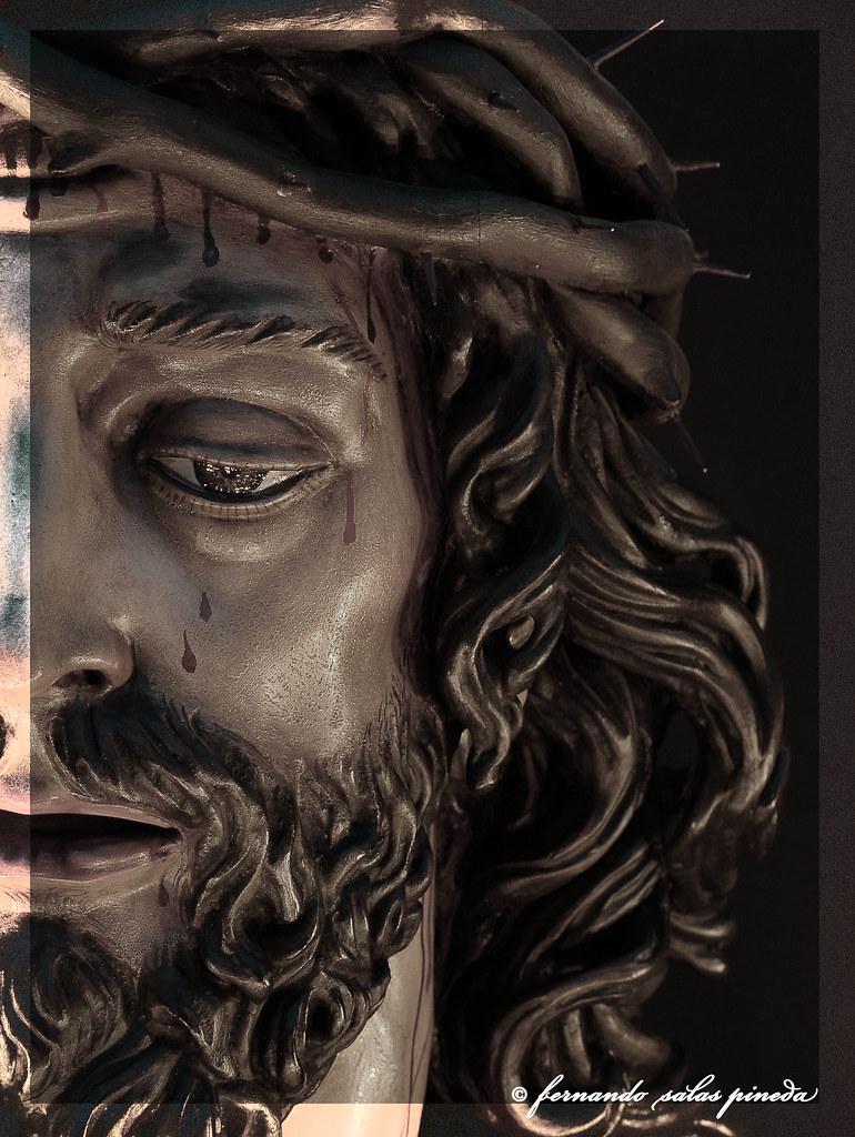 Nuestro Padre Jesús Cautivo de Medinaceli
