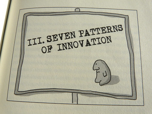 """Seven Patterns Of Innovation"""