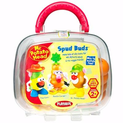 mr potato head spud buds