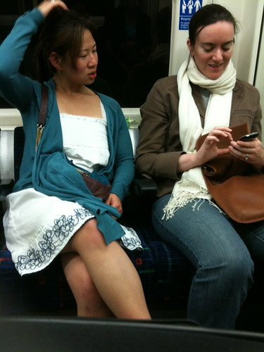 Girls On Tube