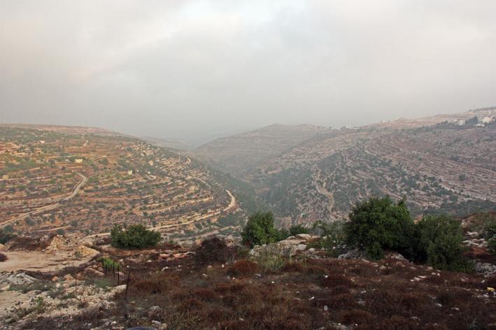 Bayt Jallah Umgebung