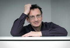 DIETER 01 (christianheyse) Tags: portrait male glasses indoor dieter