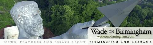 Wade on Birmingham