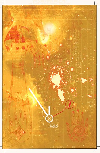 Promethea-chapter-1