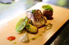 #11 - saba / mackerel @ Bar Charlie, Las Vegas