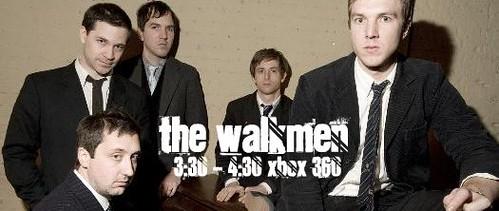 walkmen by you.