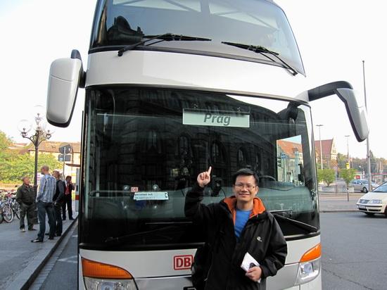紐倫堡往布拉格巴士-02