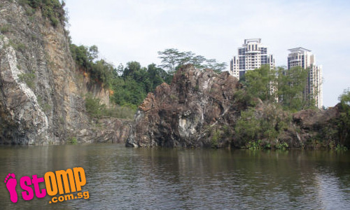 Stop treating Little Guilin as a dumping ground!