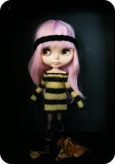 stripy sister #2