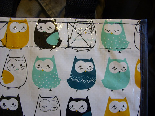 owls from sweden
