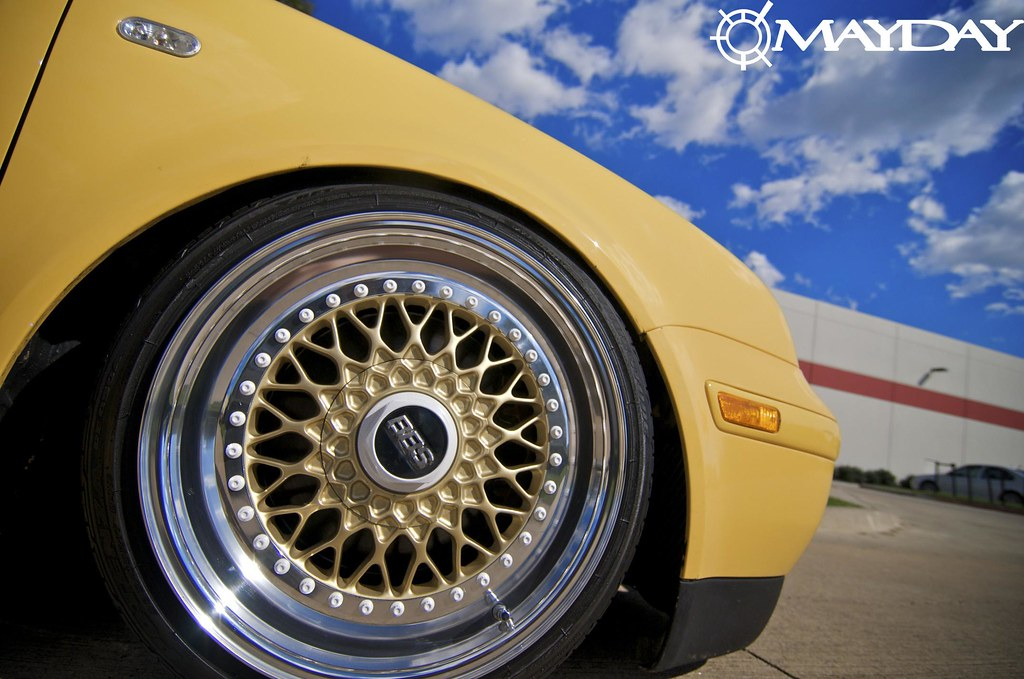Dallas, TX: Stance of the Union Pt  2 | Mayday Garage