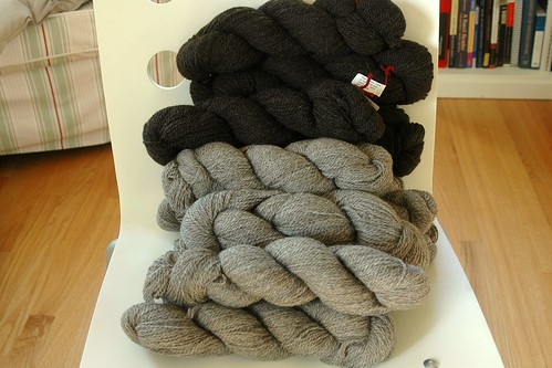 Ruit farm yarn