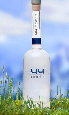 44northvodka