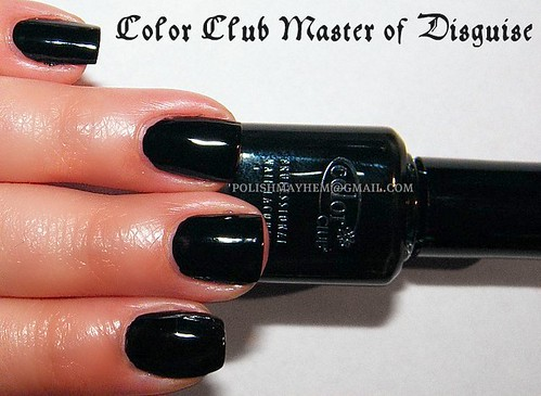 Color Club Master of Disguise