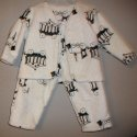 Corduroy Circus 2pc set