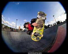 Jamail Skatepark - Houston - 10.22.09 - 20091022_217B (skatehouston.info) Tags: texas skateboarding edited houston skaters fisheye skateboard canon5d 8mm picnik skateboarders peleng peleng8mm adobelightroom chrisrussell downtownskatepark skatehouston jamailskatepark leeandjoejamailskatepark skatehoustoninfo