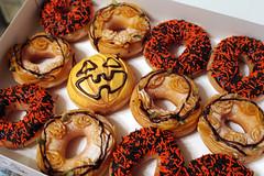 Krispy Kreme Halloween 05
