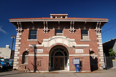 20091022 N.C.O. Railroad Station