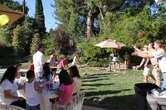 Alexander's 11th Birthday Party