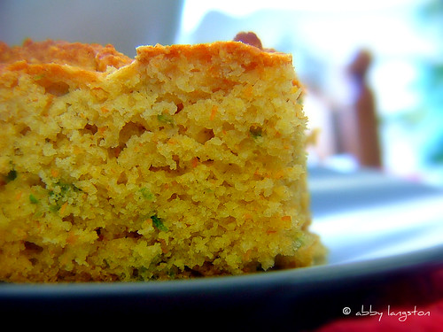 Herb and Bacon Cornbread Stuffing