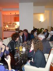 Diner congres D66 in Breda (D66 Breda) Tags: 711 breda d66 congres
