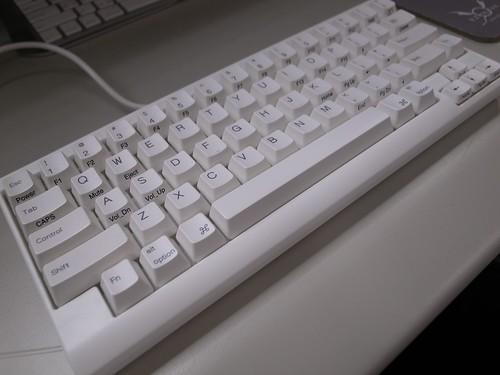 HHKB Lite 2 Mac版 - 09